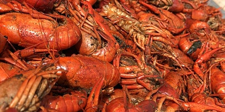Crawfish Boil with Absolut and Seventh Son! tickets