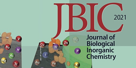 JBIC Symposium –Energy Conversion Inspired by Bioinorganic Chemistry tickets