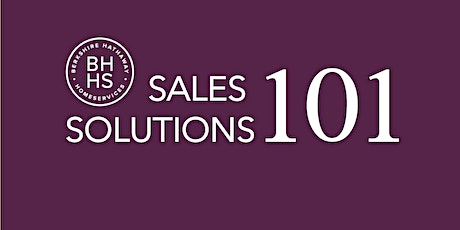 Virtual Sales Solutions 101- Part 1; Business Planning Tools tickets