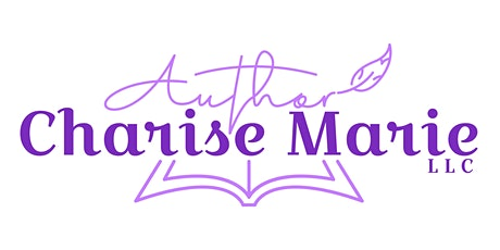 Author Charise Marie's Book Signing tickets