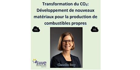 Transformation du CO2 billets