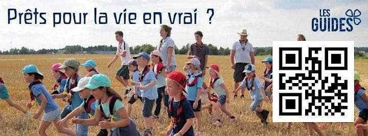 Image pour Fête d'unité - Guides 4 HC