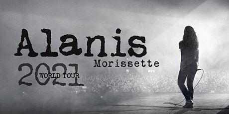 Alanis Morissette - Camping 1 Night tickets