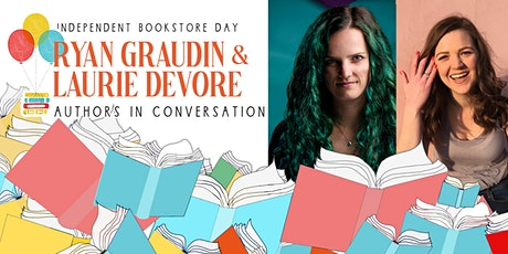 Independent Bookstore Day: Young Adult Author Panel tickets