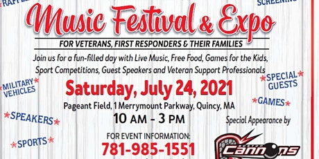 The Veterans Voice Network- Music Festival & Expo tickets