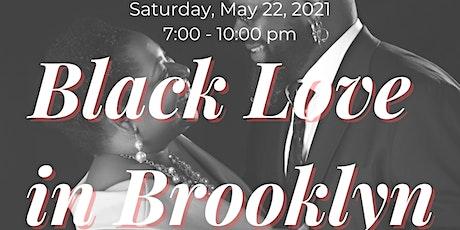 Black Love in Brooklyn tickets