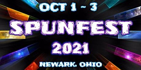 Spunfest 2021 tickets