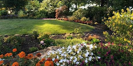 """""""A Day in the Gardens""""LCMGA Garden Walk tickets"""
