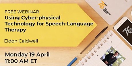Using Cyber-physical Technology for Speech-Language Therapy tickets