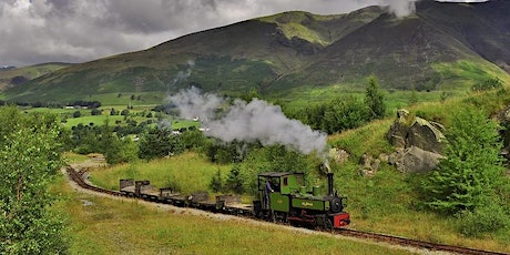 Threlkeld tickets