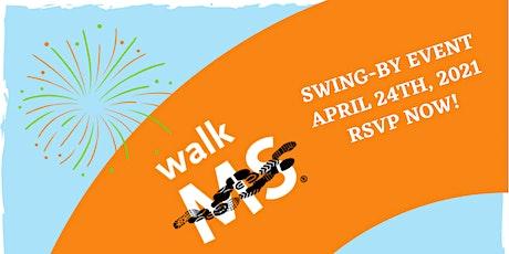 Walk MS: Atlanta & Marietta - Swing By Event tickets