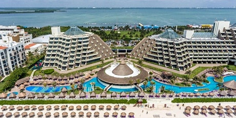 DEAR SUMMER DESTINATION CANCUN tickets