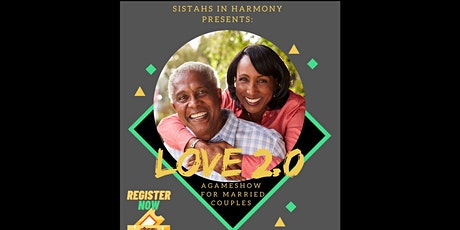 Love 2.0 Married Couples Game-Show tickets