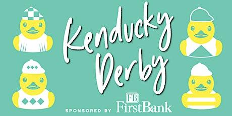 Kenducky Derby tickets