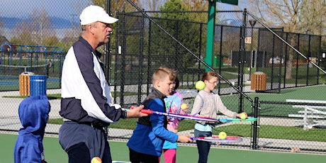 Unplug and Be Outside - Youth Tennis tickets