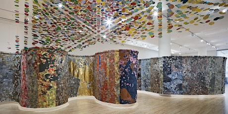 Contemporary Art Concepts: Maximalism - a response to the art of minimalism tickets