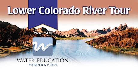 Lower Colorado River Tour tickets