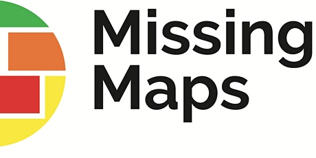 Missing Maps Mapathon - April (New York) tickets