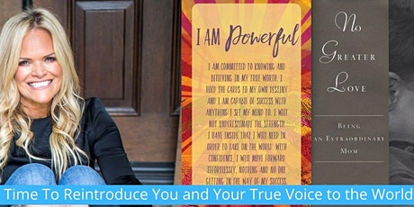 WWLI  Event: Time To Reintroduce You And Your True Voice To The World tickets