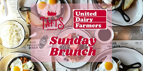 UDF Sunday Brunch tickets
