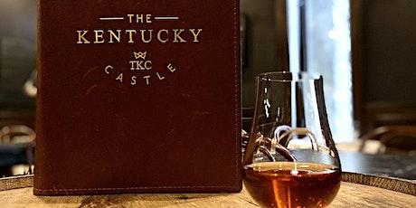 Bourbon Pairing Dinner at the Kentucky Castle tickets