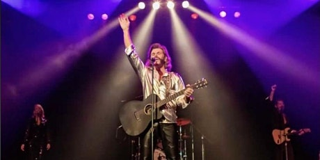 BBQ Series PutnamThe New York Bee Gees tickets