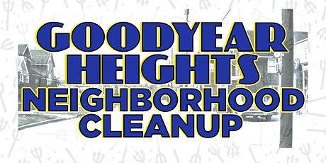 GYH Neighborhood Cleanup! tickets