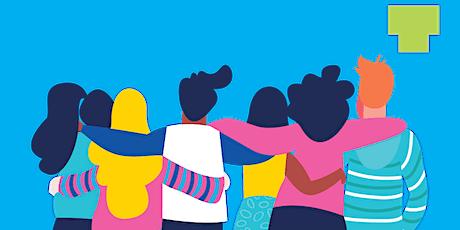 Planned Parenthood presents Peer Helpers: Black Pride tickets