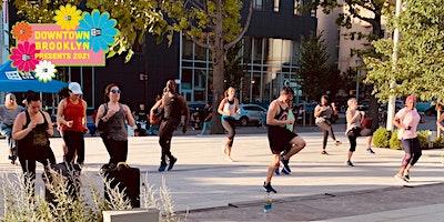 DTBK Presents: Chelsea Piers Fitness Amp'd