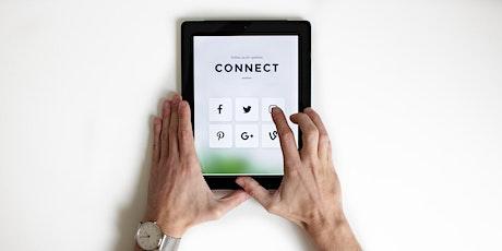 """""""Internet"""" - Pratiquez l'anglais (Intermédiaire/avancé) 45 minutes billets"""