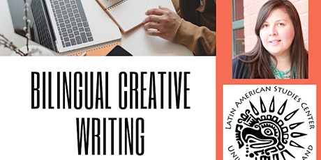 Bilingual Creative Writing Workshop tickets