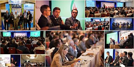 7th Mexico Gas Summit 2021 - San Antonio tickets
