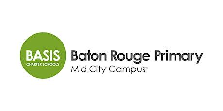 BASIS Baton Rouge Mid City - Prospective Parent Virtual Info Session tickets