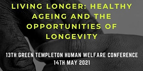 2021 - Human Welfare Conference tickets