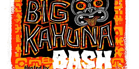 Grumpy's BIG KAHUNA BASH! 2021 tickets