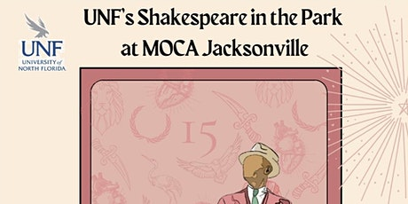UNF Shakespeare presents: J. Caesar tickets