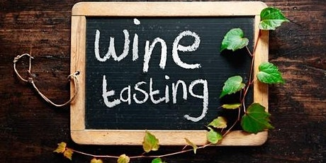 In Store Wine Tasting (6pm) tickets