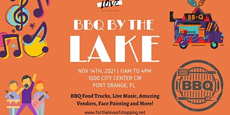 BBQ By The Lake and Music Fest tickets