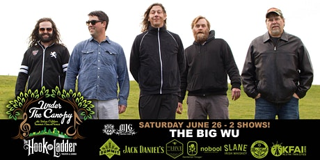 The Big Wu - Early Concert - Wu Family Acoustic tickets