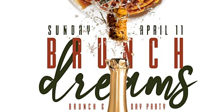 """CEO FRESH PRESENTS: """" BRUNCH DREAMS """" BRUNCH & DAYTIME DINING @5th & Mad tickets"""