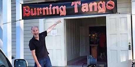 BurningTango 2022 tickets