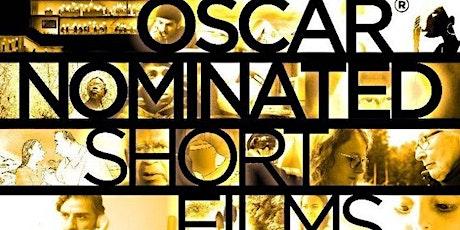 Screen to Screen: Oscar-nominated shorts filmmaker panel! tickets