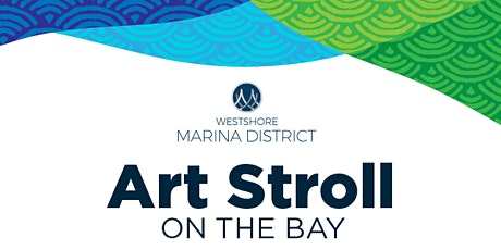Art Stroll on the WMD Marina Promenade tickets