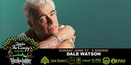 Dale Watson - Late Concert tickets