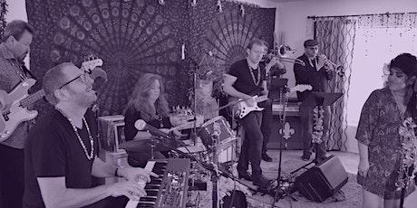 NOLAZ Band (Groove & Soul) tickets