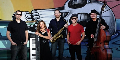 Beth Lederman  - Latin Jazz with Miguel Melgoza (Jazz) tickets