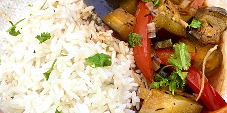 Jamaican Brown Stew - Plant Based Cooking Classes tickets