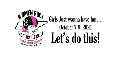 Women Rock Rally 2021 tickets