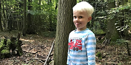 Kids in the Woods at Leigh Woods (Weds summer 2021) tickets