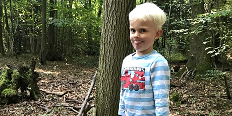 Kids in the Woods at Leigh Woods (Fridays summer 2021) tickets